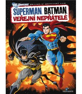Superman/Batman: Veřejní nepřátelé(Superman/Batman: Public Enemies)