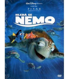 Hľadá sa Nemo (Finding Nemo) DVD