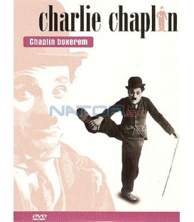 Chaplin boxerem-Charlie Chaplin DVD