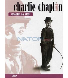 CHAPLIN NA PLÁŽI-Charlie Chaplin DVD