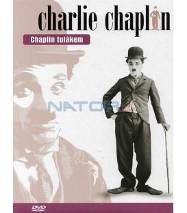 Chaplin tulákem-Charlie Chaplin DVD