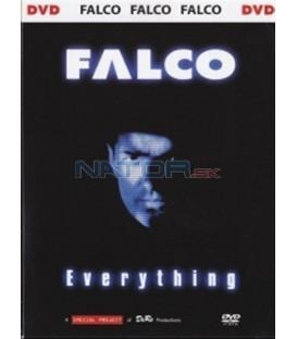 Falco - Everything DVD