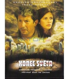 Konec světa (Ground Zero: The Deadly Shift) DVD