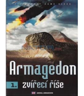 Armagedon zvířecí říše 1. (Animal Armageddon) DVD