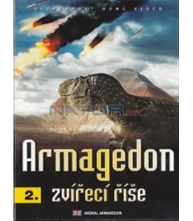 Armagedon zvířecí říše 2. (Animal Armageddon) DVD
