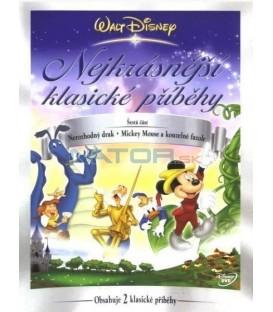 Najkrajšie Klasické Príbehy 6 (Disney Fables 6)