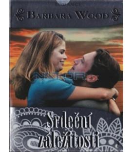 Srdeční záležitosti (Herzflimmern) DVD