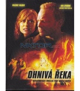 Ohnivá řeka (Lava Storm) DVD