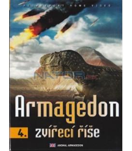 Armagedon zvířecí říše 4 (Animal Armageddon) DVD