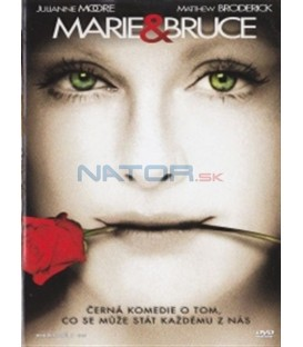Marie & Bruce (Marie and Bruce) DVD