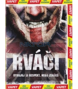 Rváči (Green Street 2: Stand Your Ground) DVD