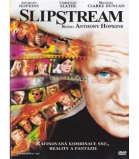 Slipstream DVD