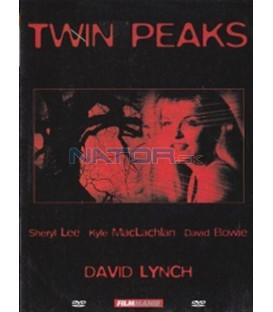 Twin Peaks (Twin Peaks: Fire Walk with Me) DVD