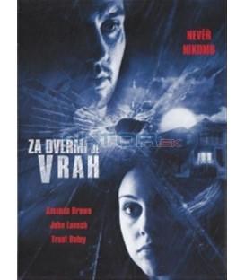 Za dveřmi je vrah (For Sale by Owner) DVD