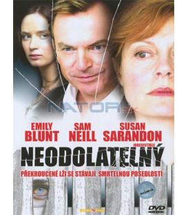 Neodolatelný (Irresistible) DVD