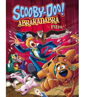 Scooby-Doo: Abrakadabra! (Scooby-Doo: Abra Cadabra Doo!)