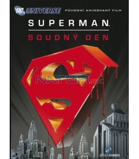 Superman: Soudný den (Superman Doomsday)-animovaný