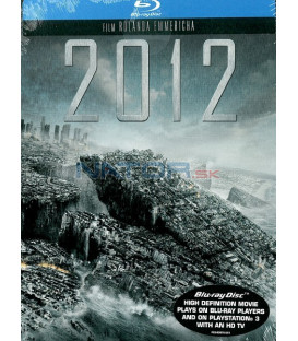 2012 - Blu-ray (2012 )