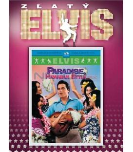 Elvis Presley: Paradise Hawaiian Style ZLATÝ Elvis (Paradise, Hawaiian Style)