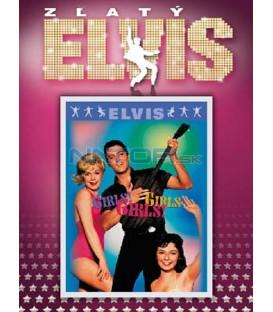 Elvis Presley: Girls! Girls! Girls! ZLATÝ Elvis