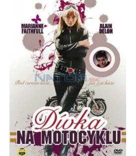 Dívka na motocyklu (Girl on a Motocycle)