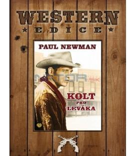 Kolt pro leváka- Western edice (the Left Handed Gun)
