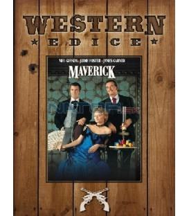 Maverick -Western edice