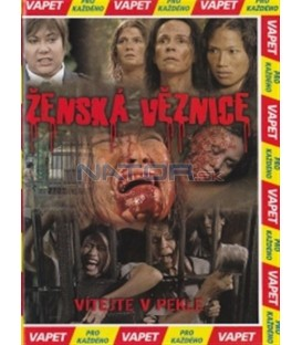 Ženská věznice (Anime Perse / The Jail: The women´s Hell)