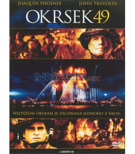 Okrsek 49 (Ladder 49)