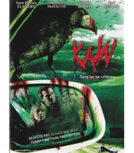 Kaw DVD