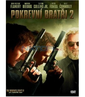 Pokrevní bratři 2 (Boondock Saints II: All Saints Day)