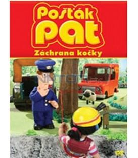 Pošťák Pat – nové příběhy 3.-Záchrana kočky