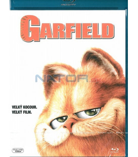 Garfield - Blu-ray