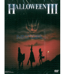 Halloween 3 (Halloween III: Season Of The Witch)