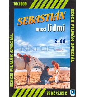 Sebastián mezi lidmi - 2. díl(Sébastien parmi les hommes)