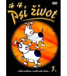 Psí život 3  (Buddy, Buddy) DVD