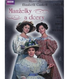 Manželky a dcery - DVD 4(Wives and Daughters)