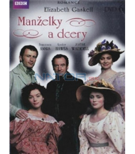 Manželky a dcery - DVD 6(Wives and Daughters)