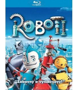 Roboti Blu-ray