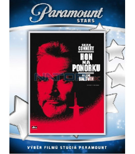 Hon na ponorku S.E.  (The Hunt For Red October) DVD