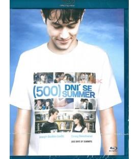 500 dní se Summer- (Blu-ray)
