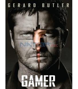 Gamer (Gamer) DVD