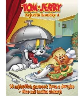 Tom a Jerry: Největší honičky 4 (Tom and Jerry Greatest Chases 4)