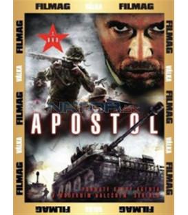 Apoštol - 1. DVD (Apostol)