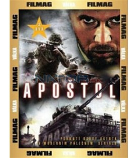 Apoštol - 3. DVD (Apostol)