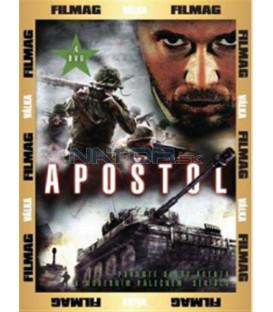 Apoštol - 4. DVD (Apostol)