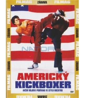 Americký kickboxer / Ring(American Kickboxer 1)