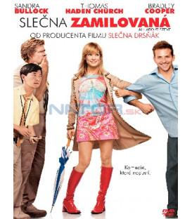 Slečna zamilovaná (All About Steve)