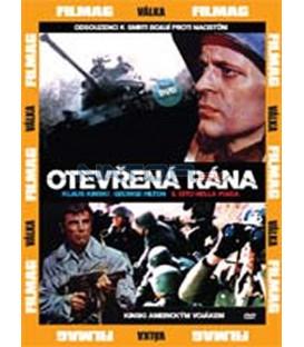 Otevřená rána DVD (Il dito nella piaga)