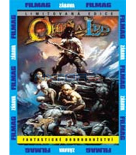 Oheň a Ľad DVD (Dragons: Fire And Ice)